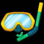 Snorkel.