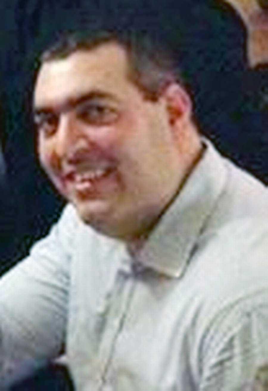 Dan Urzan sköts till döds vid synagogan i Köpenhamn.