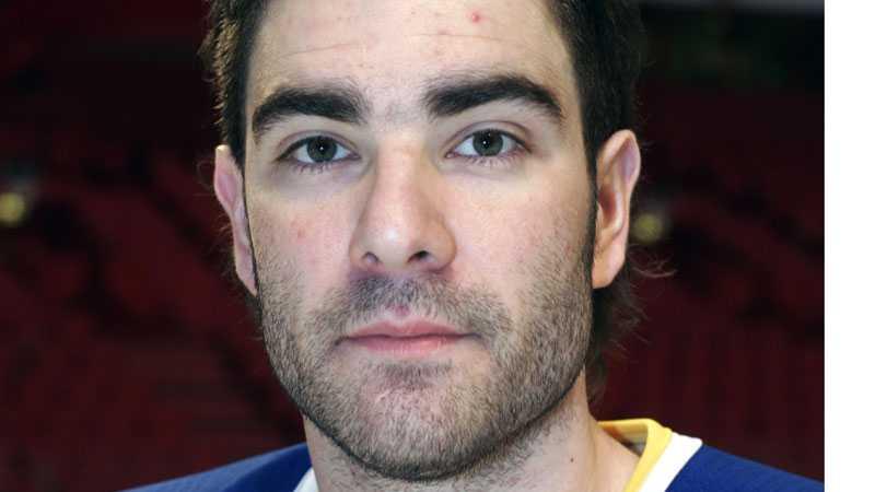 Mathias Johansson.