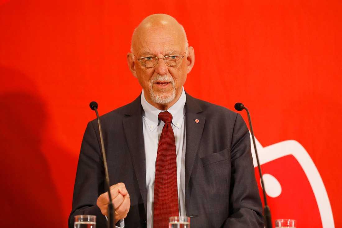 Hans Dahlgren.