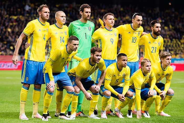 Vilka får plats i den svenska EM-truppen?