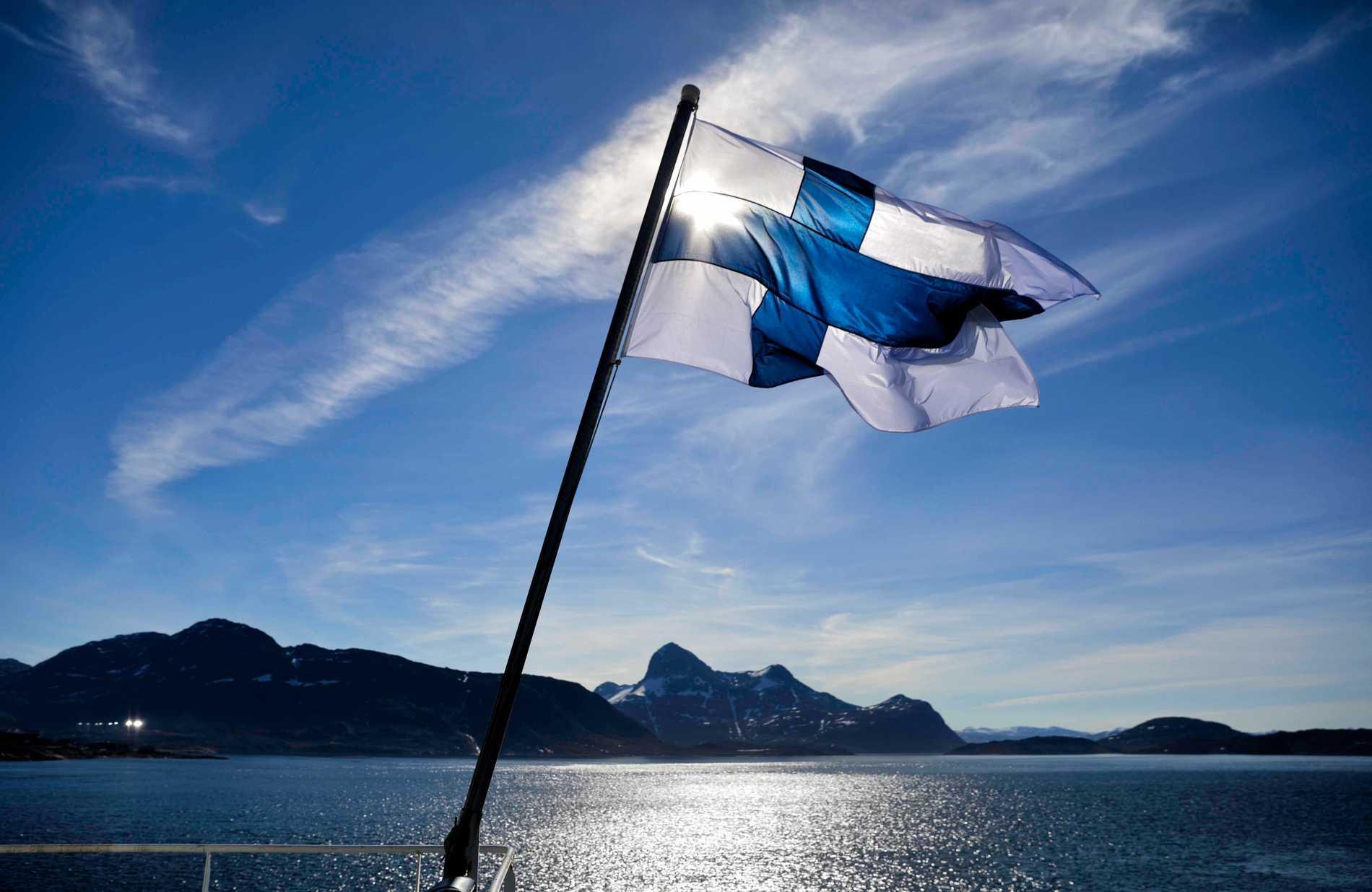 Tillväxtchock väntas i Finland