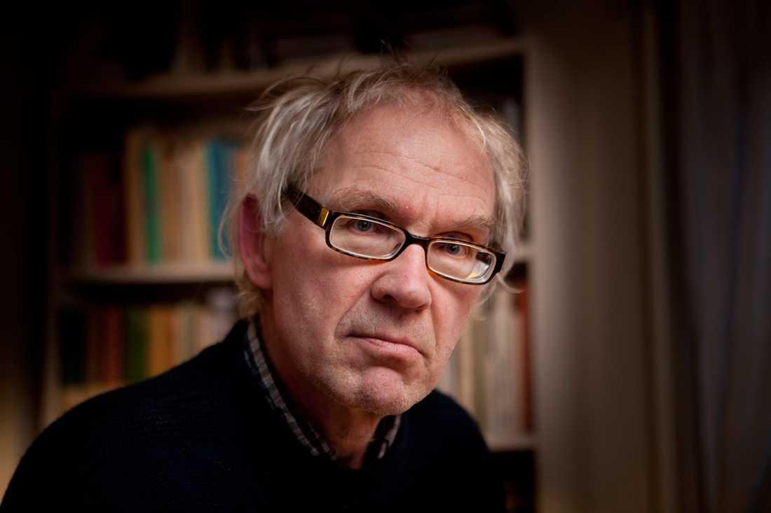 Lars Vilks Skottlossningen i Köpenhamn skedde vid ett möte om yttandefrihet där bland andra konstnären Lars Vilks deltog. Omständigheterna är ännu oklara och ingen är gripen för dådet.