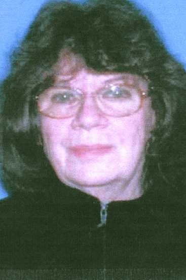 Doris Anderson hittades välbehållen i extrem tuff terräng – efter 13 dagar.