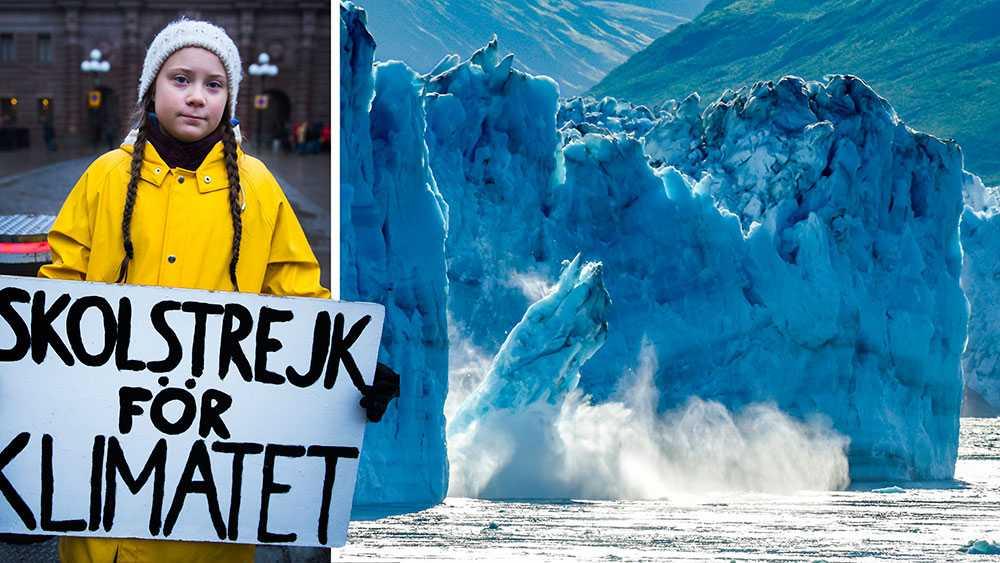Rådande klimatpolitik och utsläppsnivåer måste läggas om radikalt snarast, annars hotar en global katastrof, skriver 91 forskare i dag när elever från hela världen strejkar för klimatet.
