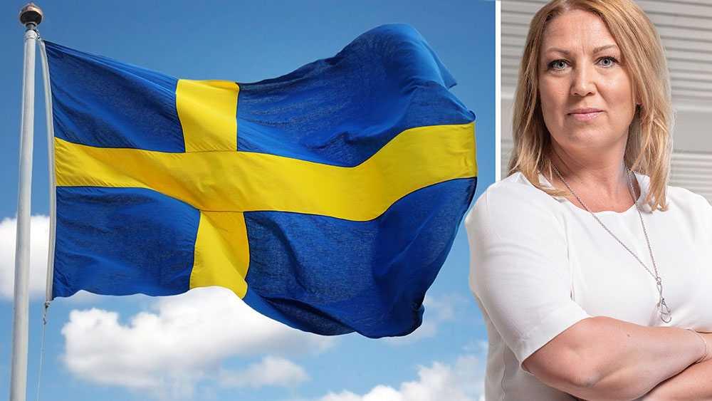 Självklart är det är så att nationalsången är en viktig del av det vi svenskar har gemensamt och något som ska fortsätta tillhöra vårt kulturarv. Men det är inte samma sak som att detta ska skrivas oss lärare på näsan, skriver Johanna Jaara Åstrand, Lärarförbundet.