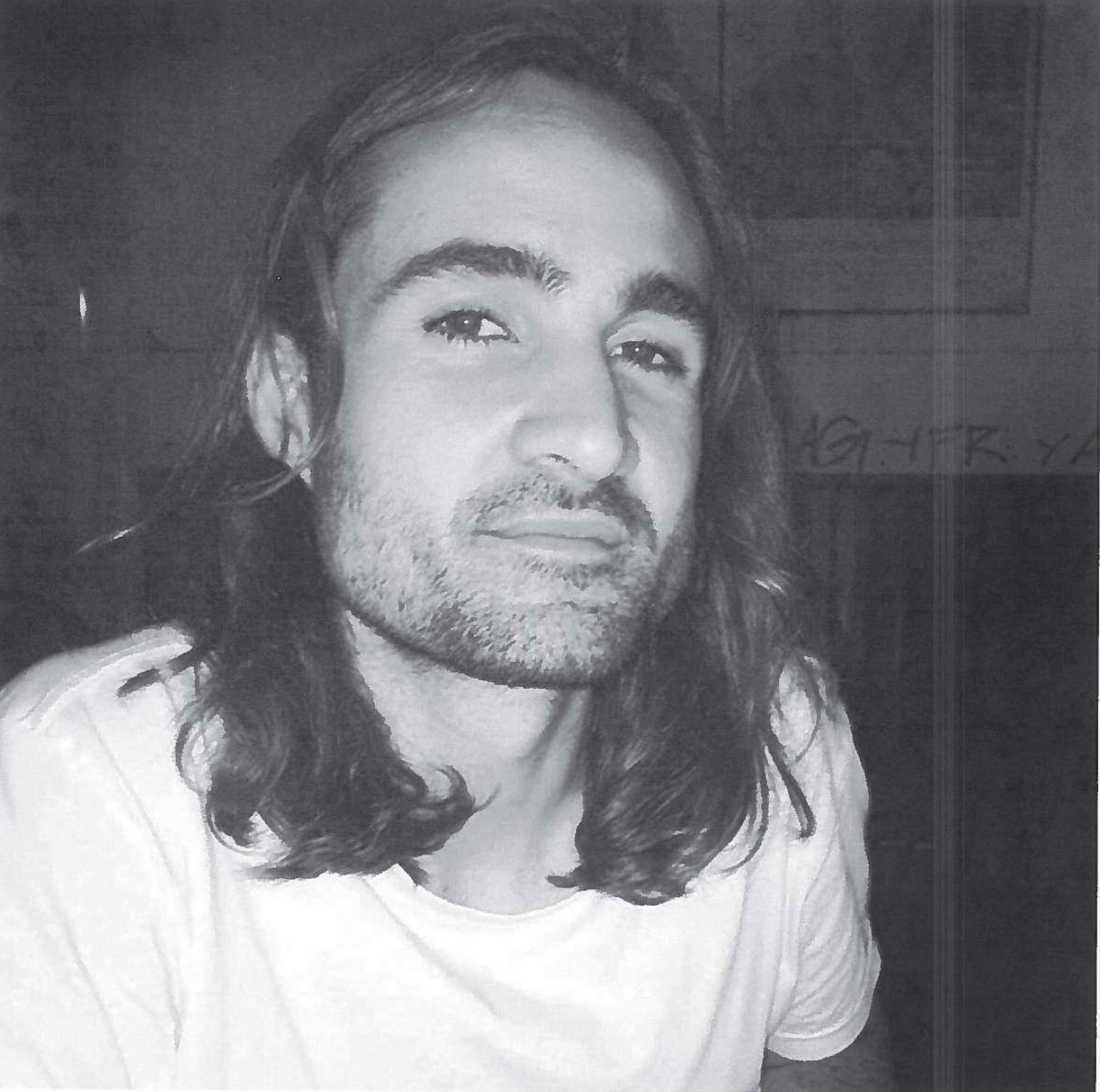 Kai Foley blev 28 år. Han mördades i vad som beskrivs som ett slumpmässigt dåd.