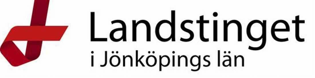Jönköping Landstinget i Jönköping skaffade ny logotyp och det kostade 550 000.