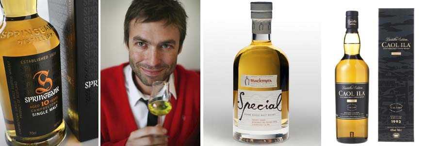 whiskyexpert Mikael Christiansson tipsar Aftonbladet.se:s läsare om whiskysorter inför jul, en tid då försäljningen av drycken ökar starkt.