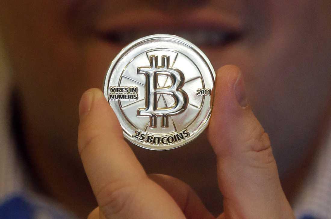 Svenska pensionärer luras att investera i Bitcoin på nätet – allt med Facebooks och andra sociala medier-jättars goda minne.