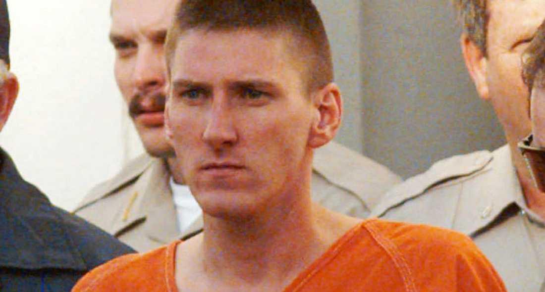 Timothy McVeigh dömdes till döden för bomben i Oklahoma City 1995 och avrättades 2001.