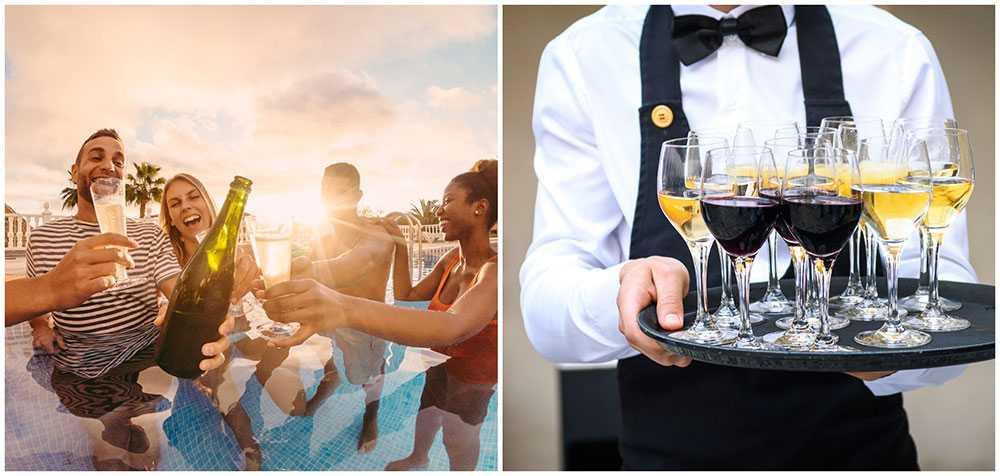 Mallorca och Ibiza vill inför strikta alkohollagar för turister.