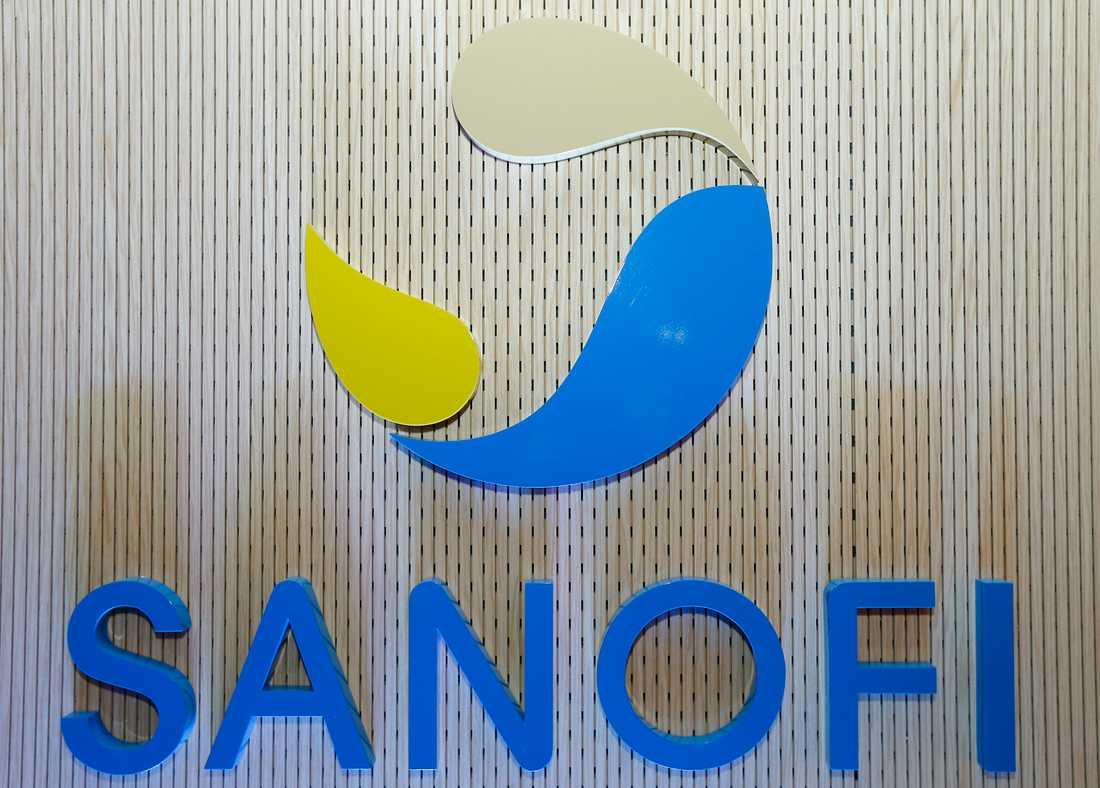 Depakine togs fram av läkemedelsjätten Sanofi. Arkivbild.