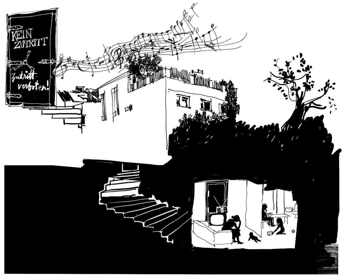 Illustration: MOLLY BARTLING