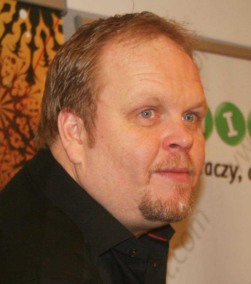 Nöjd Mikael Norinder är mannen bakom Unibets fräcka PR-kupp mot Svenska Spel.