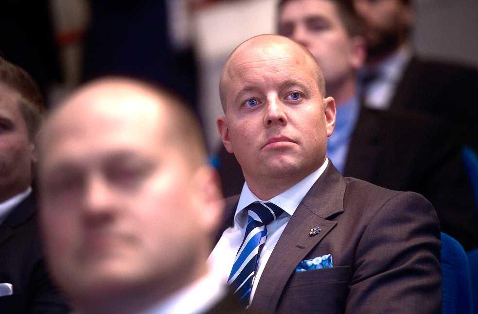 Både partisekreterare och talman Björn Söder och SD-ledaren Jimmie Åkesson har dessutom deklarerat att SD skulle tjäna på ett nyval.
