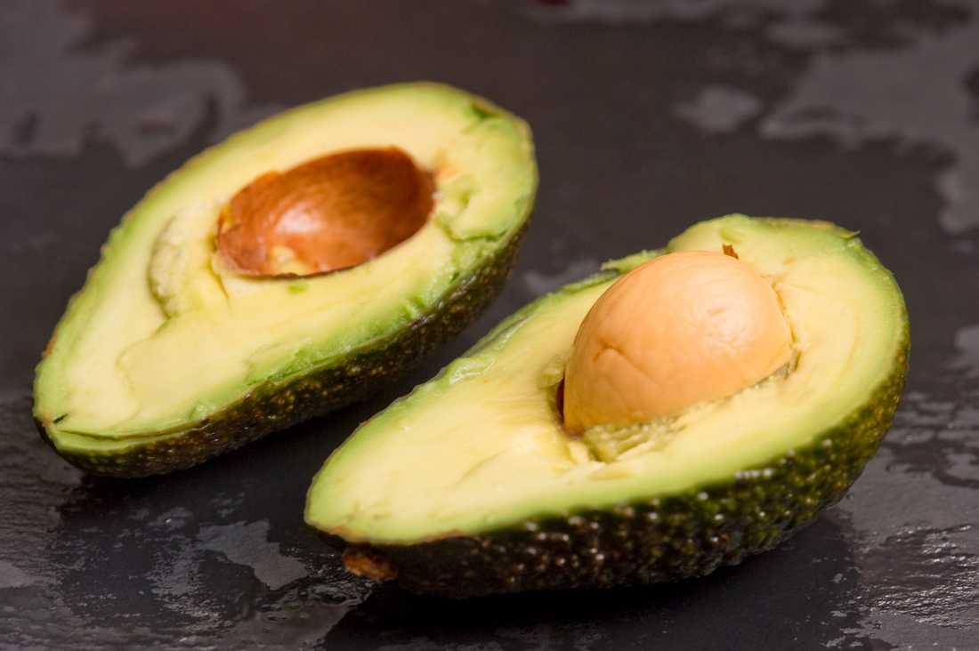 Paul Svensson gillar egentligen avokado men säger att den är fruktansvärd för miljön.