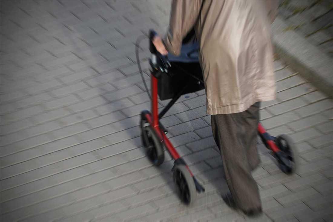 5 av 10 svenskar är oroade över sin pension, enligt Aftonbladet/Inizios opinonsundersökning.