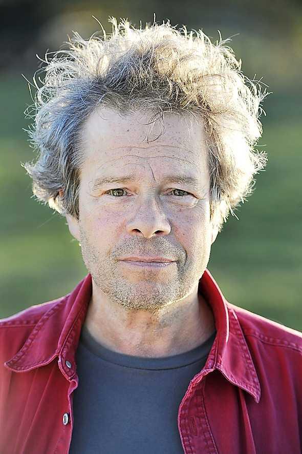 Aftonbladets bilexpert Robert Collin.