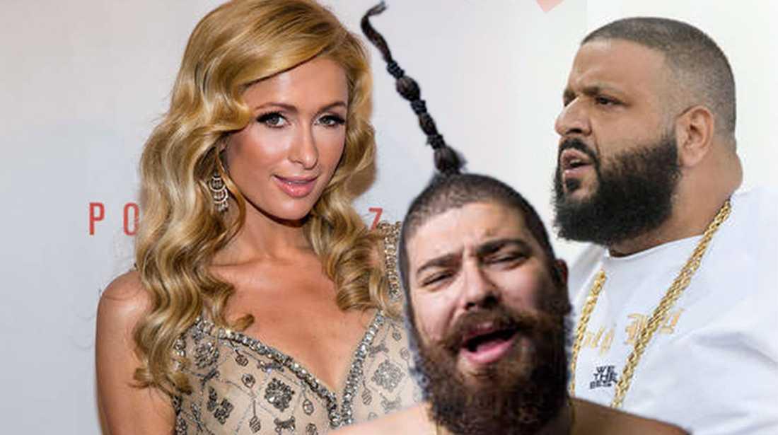 """Paris Hilton, DJ Khaled och Josh """"Fat Jewish"""" Ostrovsky berättar i dokumentären """"The american meme"""" om sina liv som influencers."""