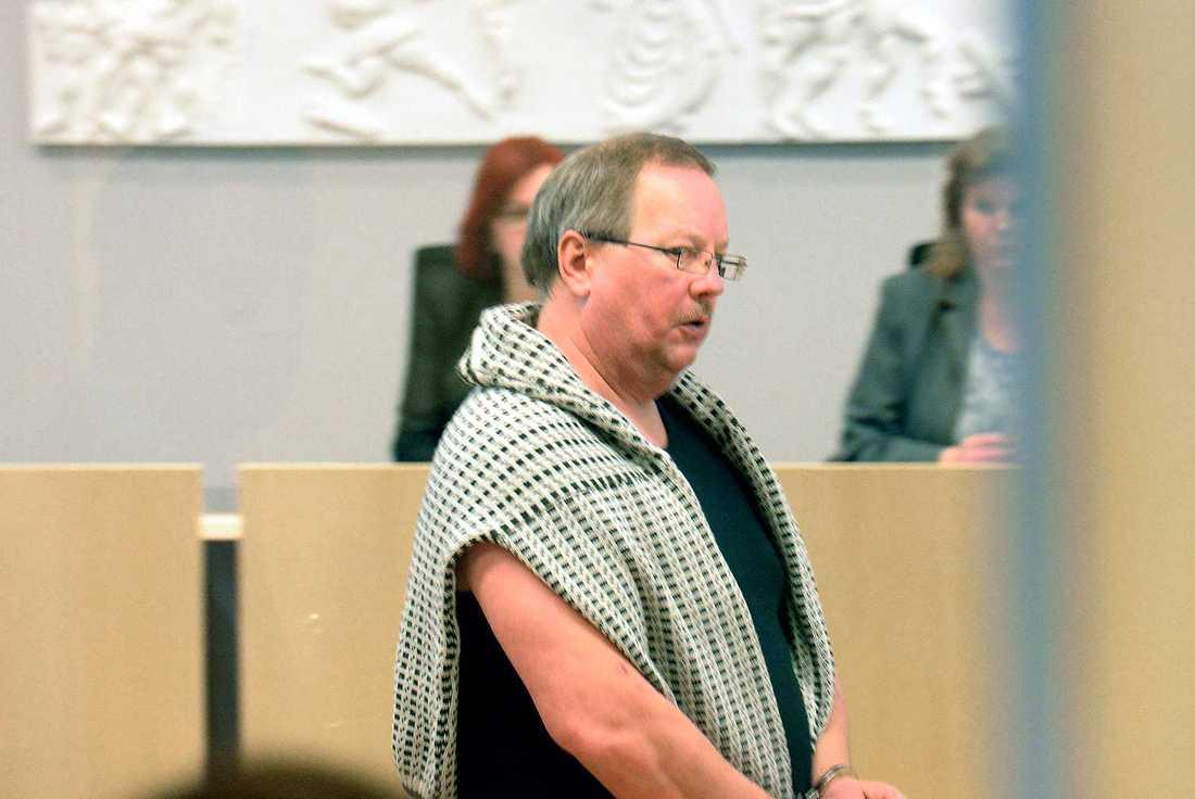Anders Eklund.