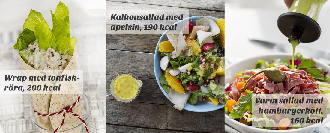 kalorier tonfisk i olja