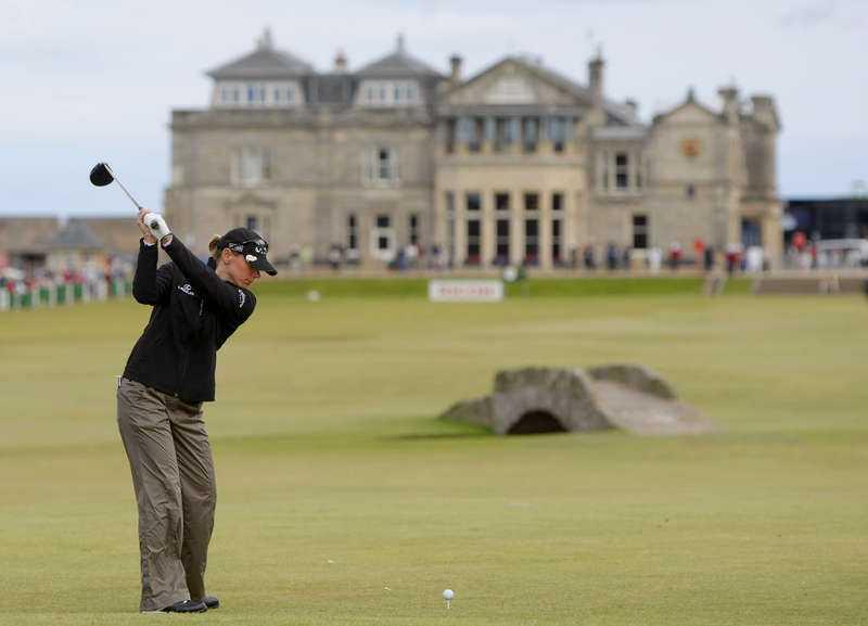 historisk I 261 år har The Royal and Ancient Golf Club sagt nej. I går meddelade klubben att de bestämt sig för att välja in sju kvinnliga medlemmar. En av dem är Annika Sörenstam.