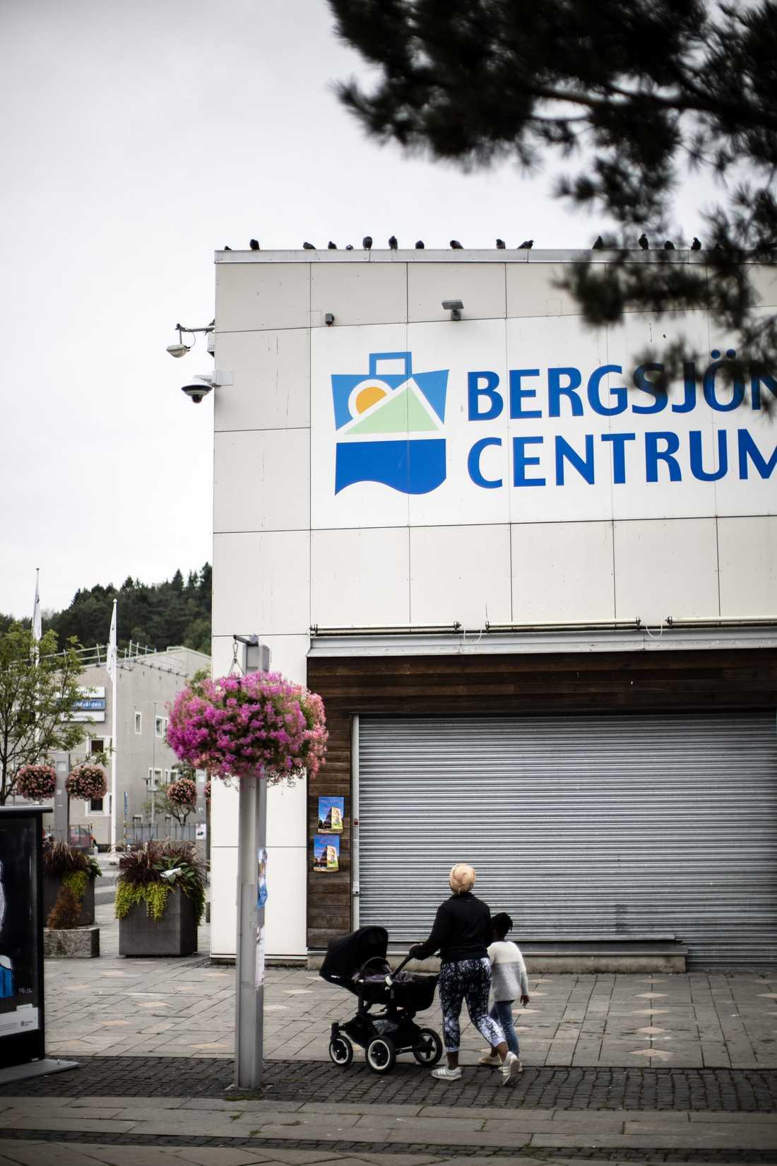 Kvinnor i Bergsjön, Göteborg, lever i snitt 7,5 år kortare än i Långedrag.