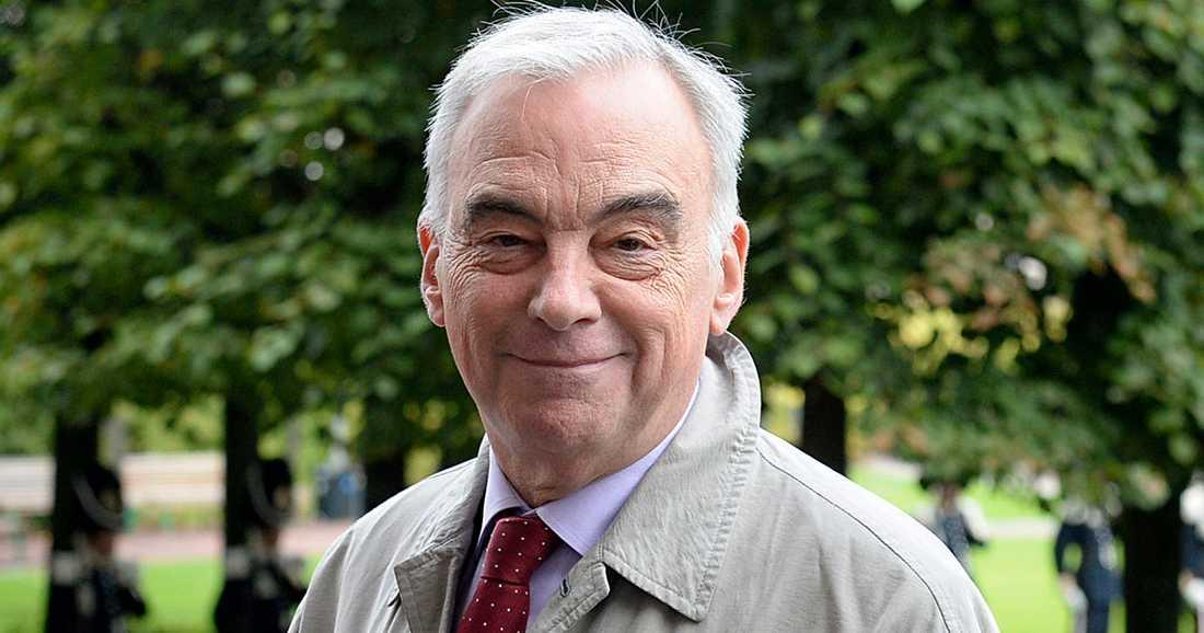 Lars Leijonborg, tidigare partiledare för Liberalerna och en gång  utbildningsminister, i dag ordförande för Friskolornas riksförbund.