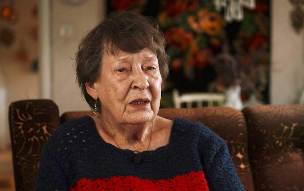 81-åriga Anja Pajuluomas bankkonto länsades.