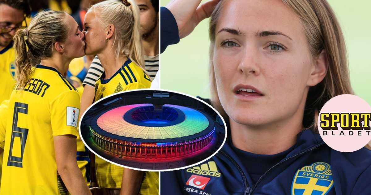 """Eriksson: """"Känner att jag gör direkt skillnad"""""""