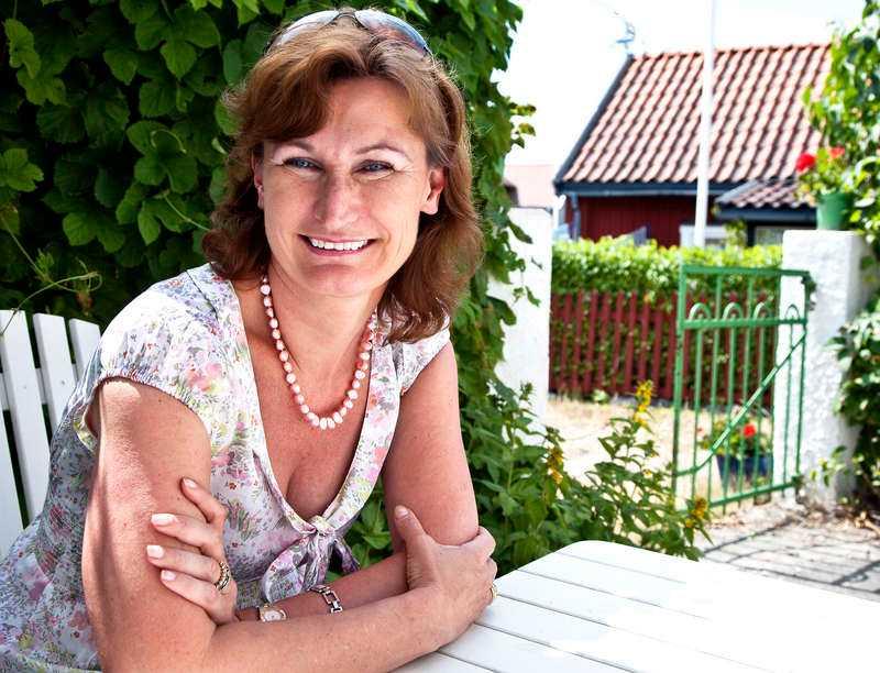 Viveca Stens deckarsvit är förlaga till tv-serien.