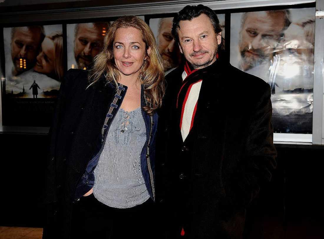 Skådespelarparet Lia Boysen, 45, och Anders Ekborg, 51, valde att avsluta sin relation efter 20 år tillsammans.