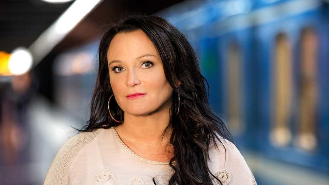 Anja Kontor.