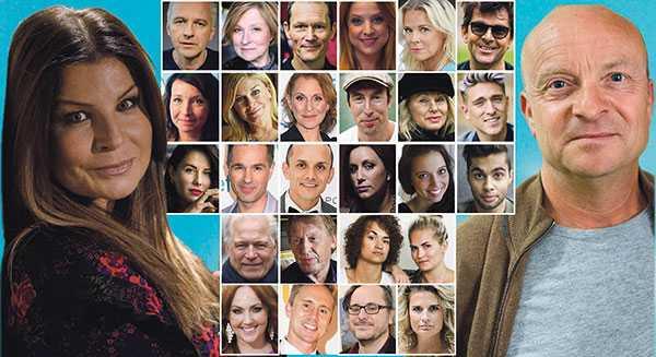 Vi hoppas att Sverige återigen ska stå upp för medmänsklighet och humanitet och låta de ensamkommande ungdomarna stanna, skriver 31 kända svenskar.