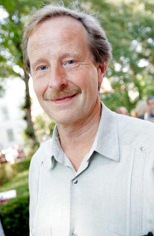 Kjartan Fløgstad.
