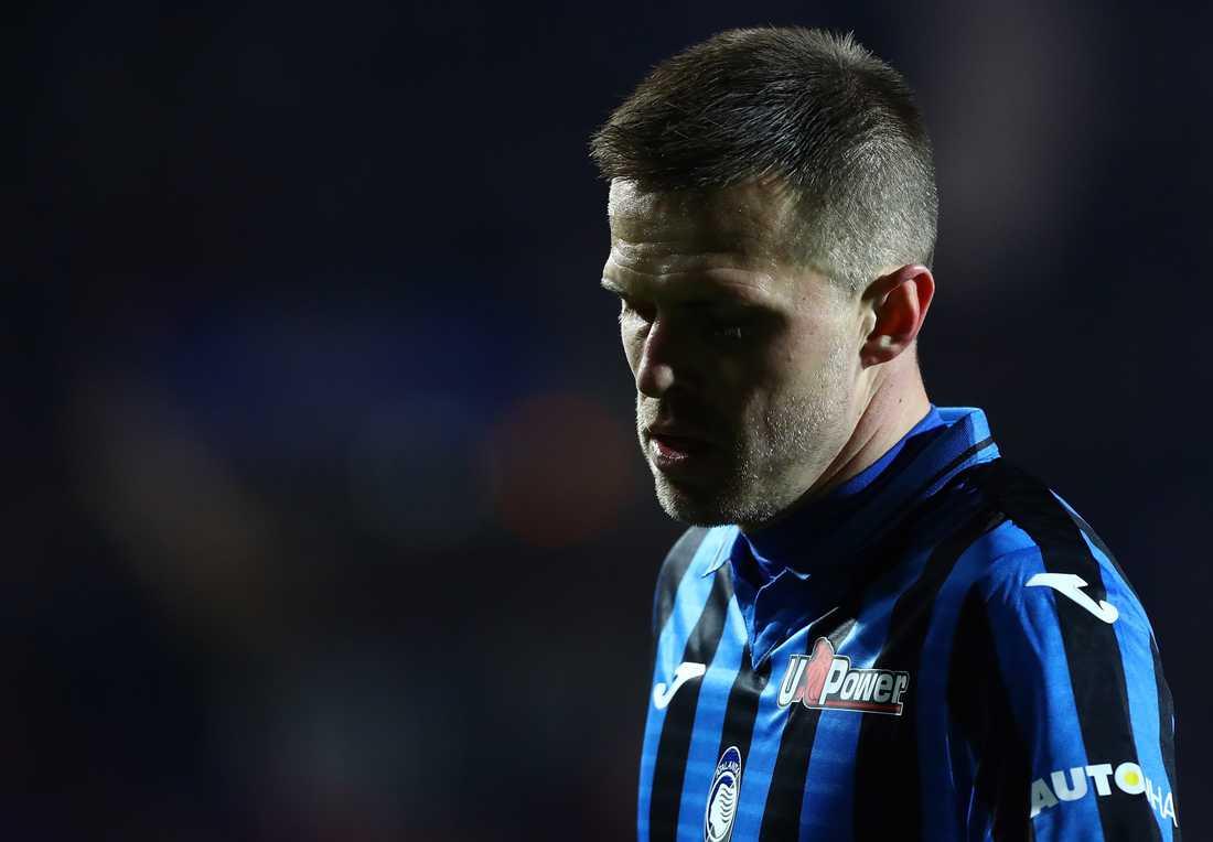 Josip Iličić överväger att lägga av.
