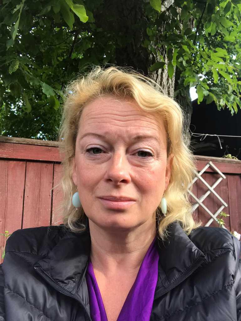 Camilla Wagner