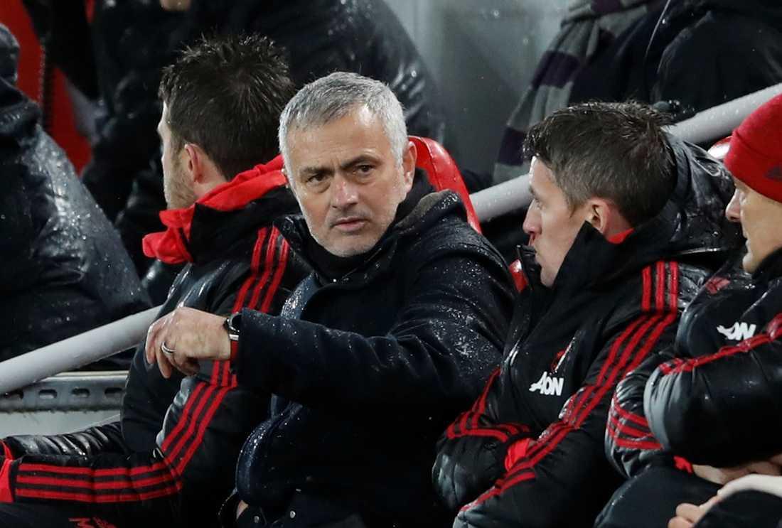 Jose Mourinho uppges bli ersatt av Michael Carrick.
