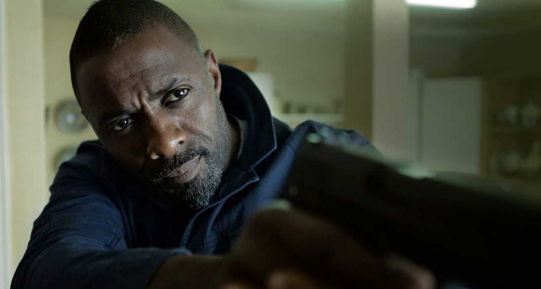 Idris Elba i Bastille day.