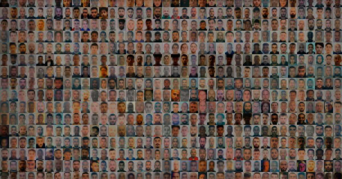 Här är de 676 gängkriminella som sprider skräck i Stockholm
