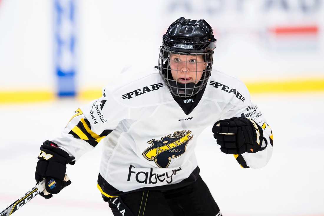 AIK:s Linnea Hedin