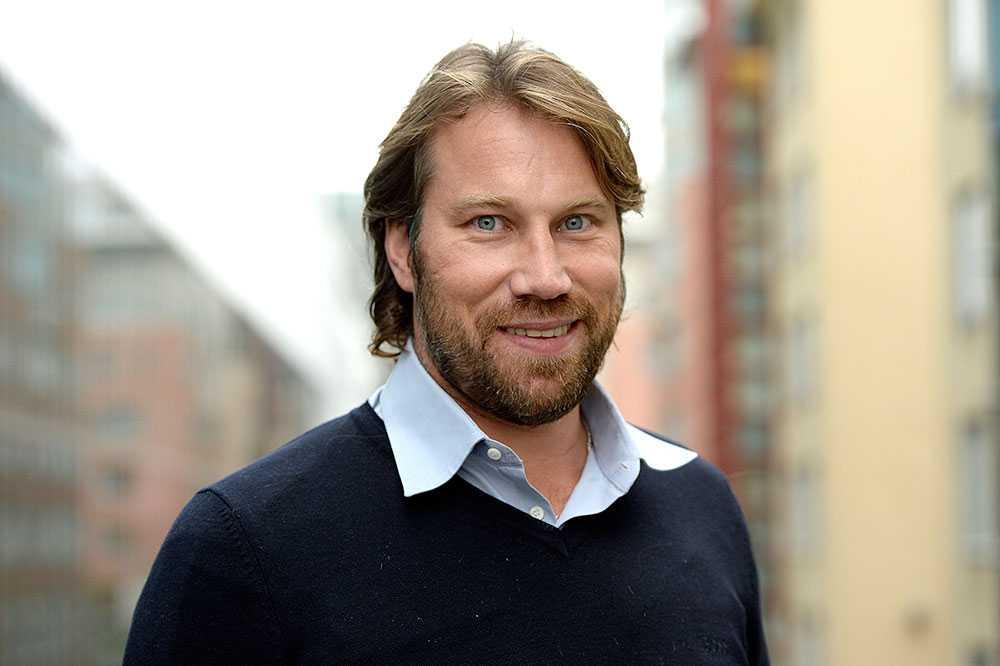 """Peter Forsberg, 40, fd hockeystjärna. Antal år i juryn: 1 (ny). """"Det är fantastiskt att se vilka bedrifter som gjorts runt om i Sverige.  Jag är oerhört tacksam för att jag får vara med om detta. Mäktigt. """""""