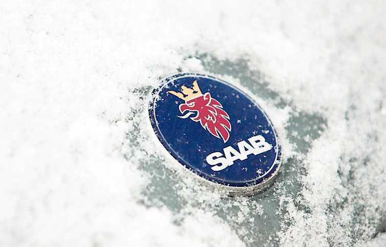 Käftsmäll 3 I förrgår meddelade GM att Saab läggs ner.
