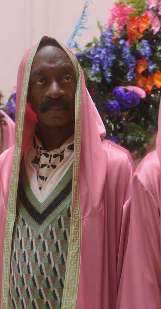 Snoops pappa Vernell Varnado.