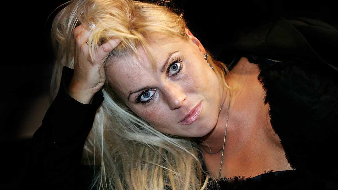 Josefin Nilsson (1969–2016)