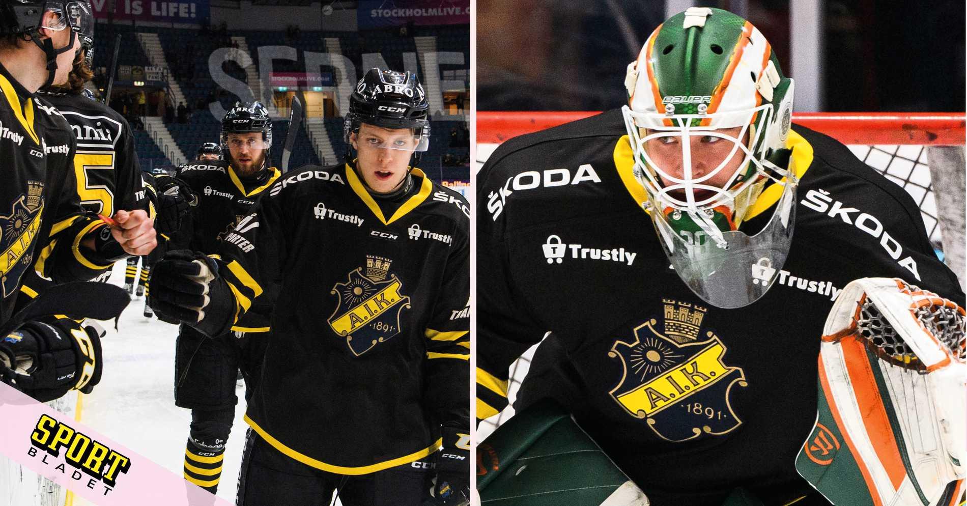 AIK rensar i truppen – 18 spelare lämnar