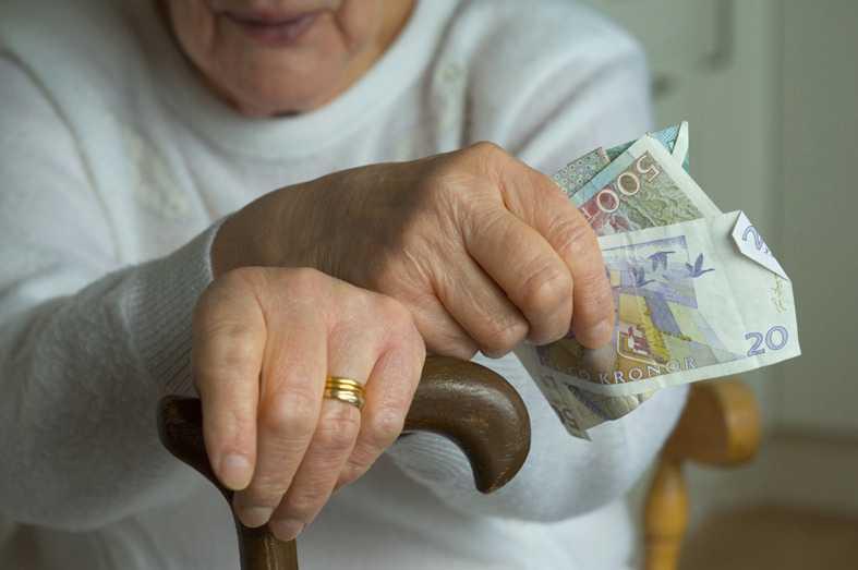 Pensionsutredningens förslag om höjd pensionsålder ökar inte friheten för alla