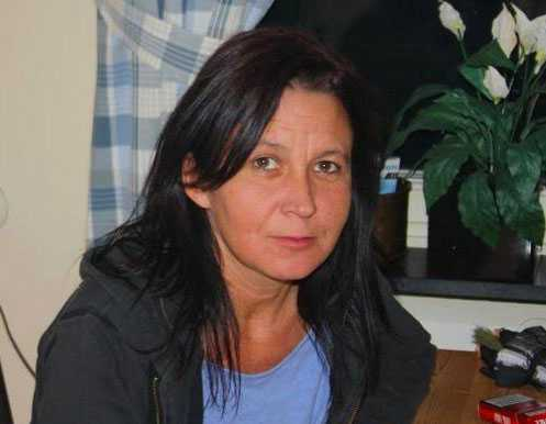 Monica Evertson (SD).