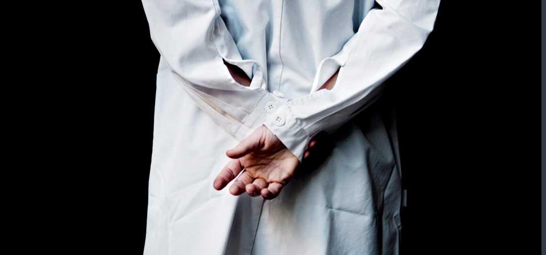 Läkaren som misstänks ha utfärdat falska coronaintyg har nu även anmälts för att ha jobbat på jourmottagning och som nätläkare – samtidigt. Arkivbild.